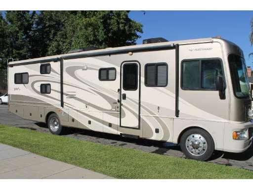 Terra 32S For Sale - Fleetwood RVs - RV Trader