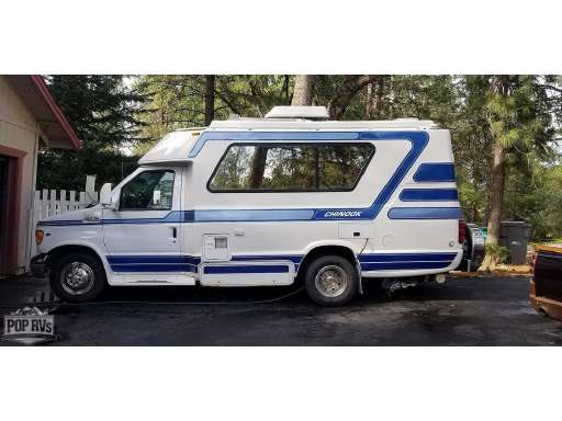 Grass Valley, CA - Chinook For Sale - Chinook RVs - RV Trader