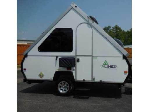 A-Liner For Sale - A-Liner RVs - RV Trader