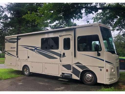 2017 Sunstar 29VE For Sale - Winnebago RVs - RV Trader