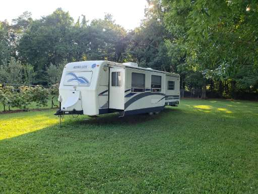 Used Travel Trailers For Sale >> Used Holiday Rambler For Sale Holiday Rambler Travel Trailers Rv