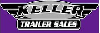 Keller Trailer Sales Logo