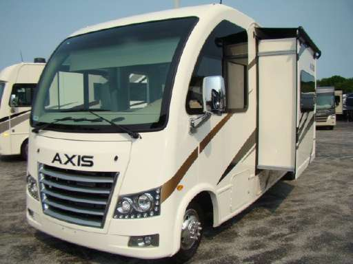 Axis 24 1 For Sale Thor Motor Coach Rvs Rv Trader