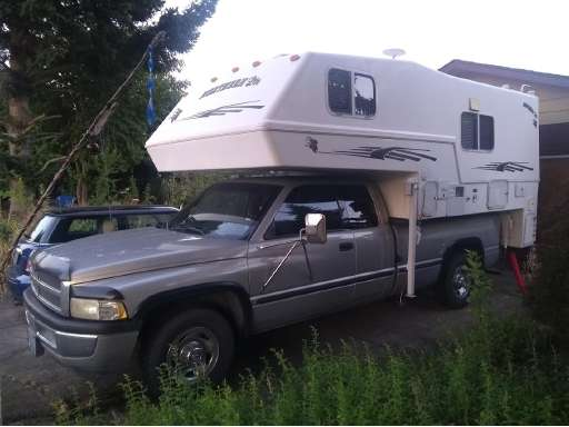 Used Northern Lite For Sale - Northern Lite Truck Campers - RV Trader