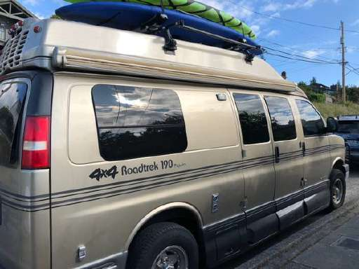 Seattle, WA - RVs For Sale - RV Trader