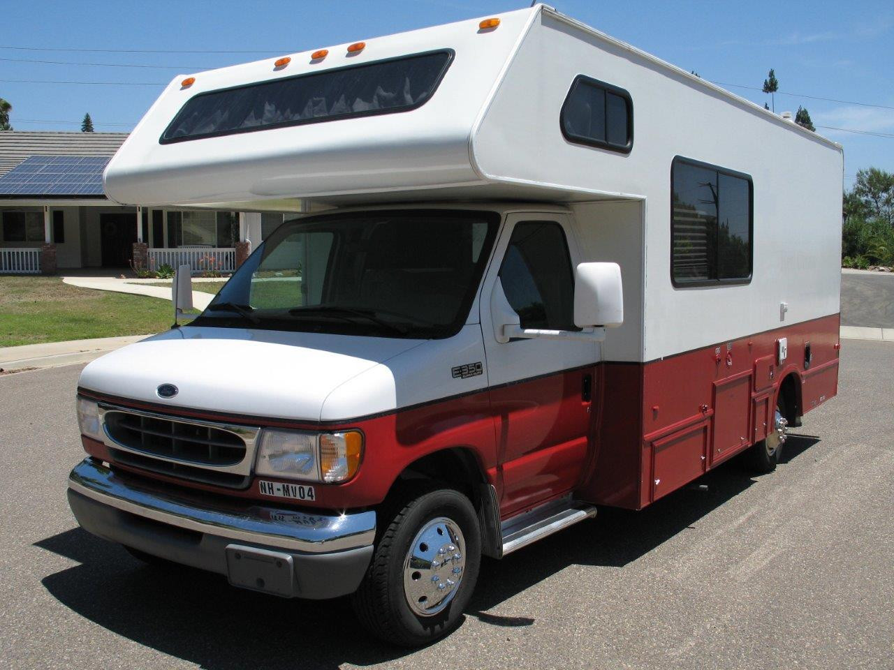 Used Class C Motorhomes For Sale - RV Trader