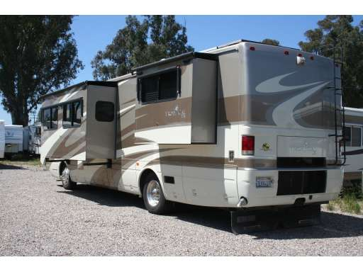 Tropical M-236 Widebody For Sale - National Rv RVs - RV Trader