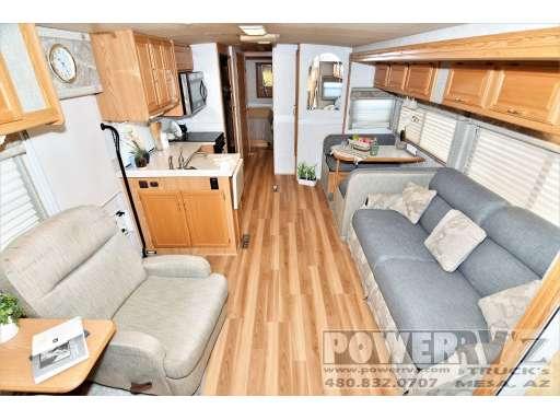 Used Brave 33V For Sale - Winnebago Class A Motorhomes - RV