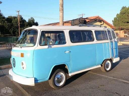 Volkswagen For Sale - Volkswagen RVs - RV Trader