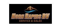 Horn Rapids RV Logo