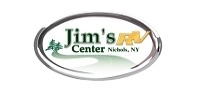Jim's RV Center Logo
