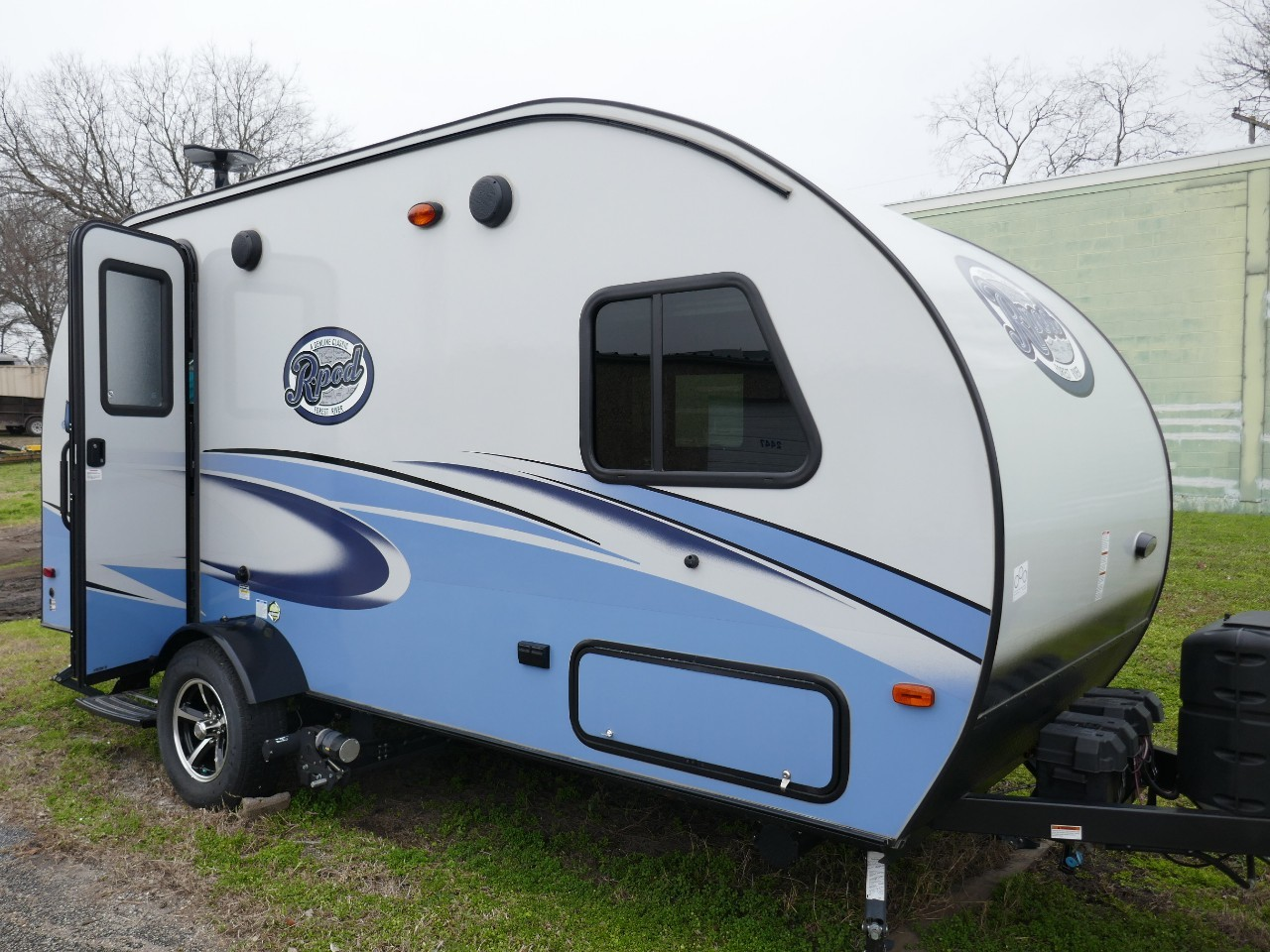 R-Pod For Sale - Forest River Parts RVs - RV Trader