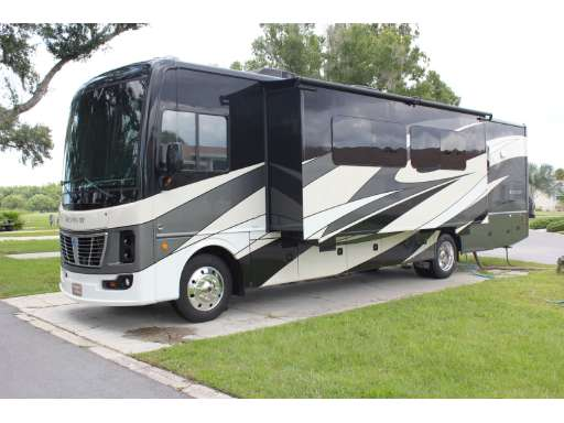 Holiday Rambler For Sale - Holiday Rambler Class A