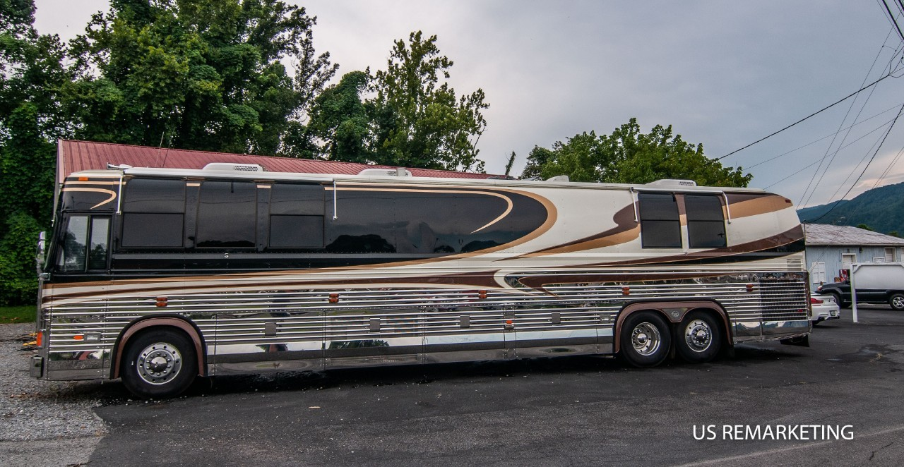 Prevost+H340+Coversion For Sale - Prevost+H340+Coversion RVs