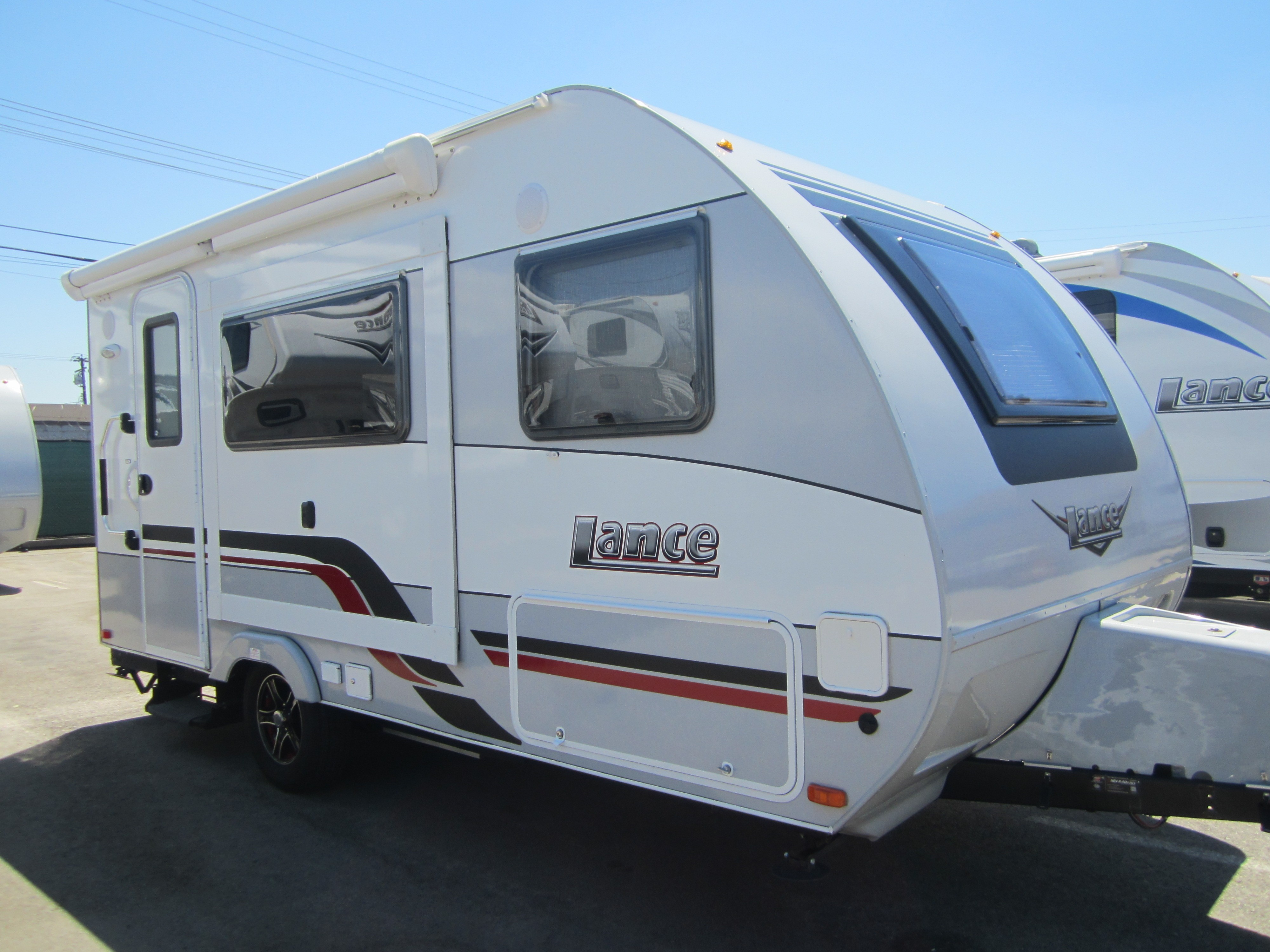 2018 Lance 1475 For Sale in Ontario, CA - RV Trader