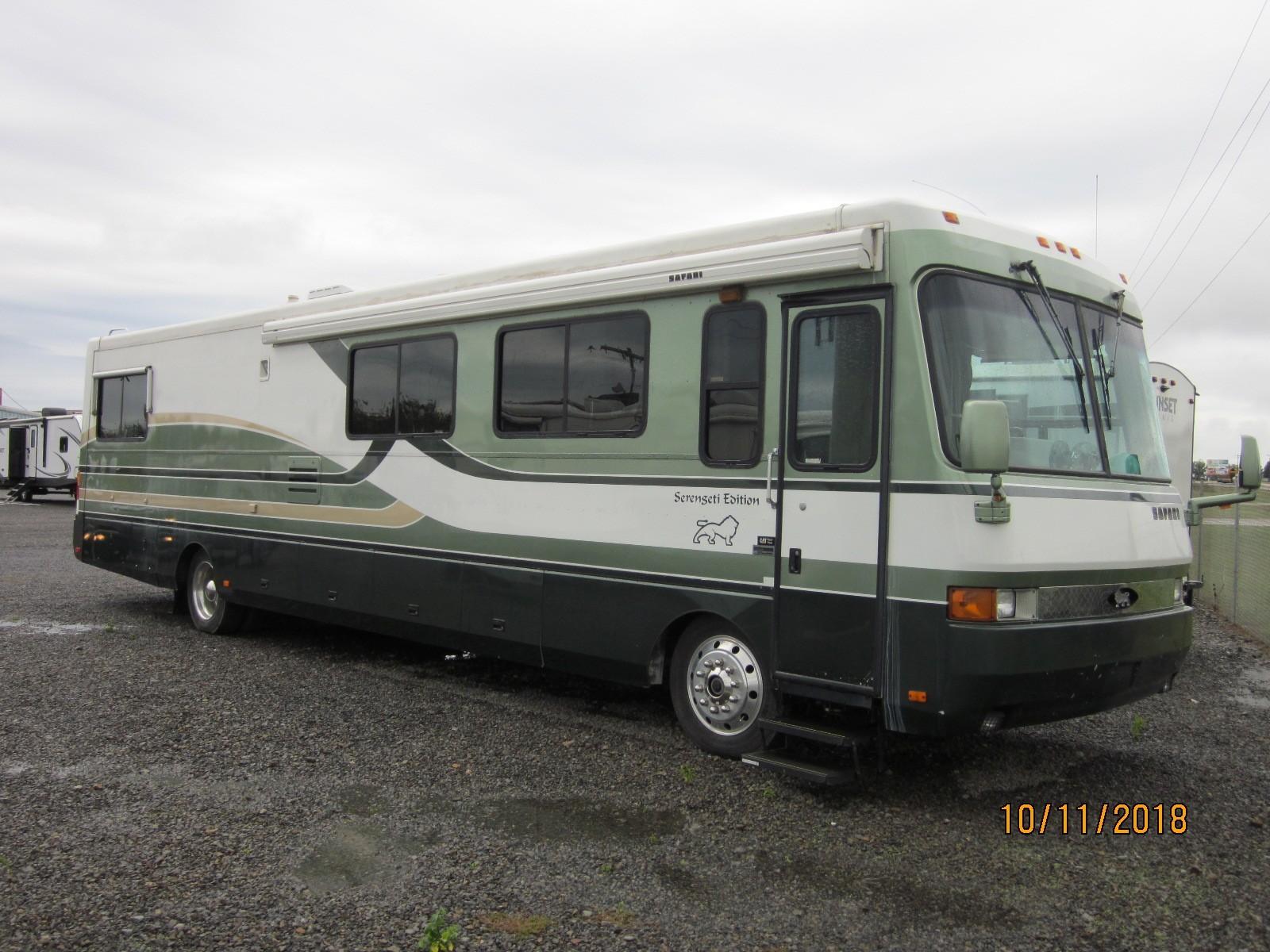 Safari For Sale - Safari RVs - RV Trader