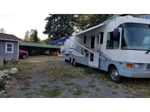 Puyallup, WA - Class A Motorhomes For Sale - RV Trader