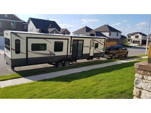 Texas - Park Models For Sale - RV Trader