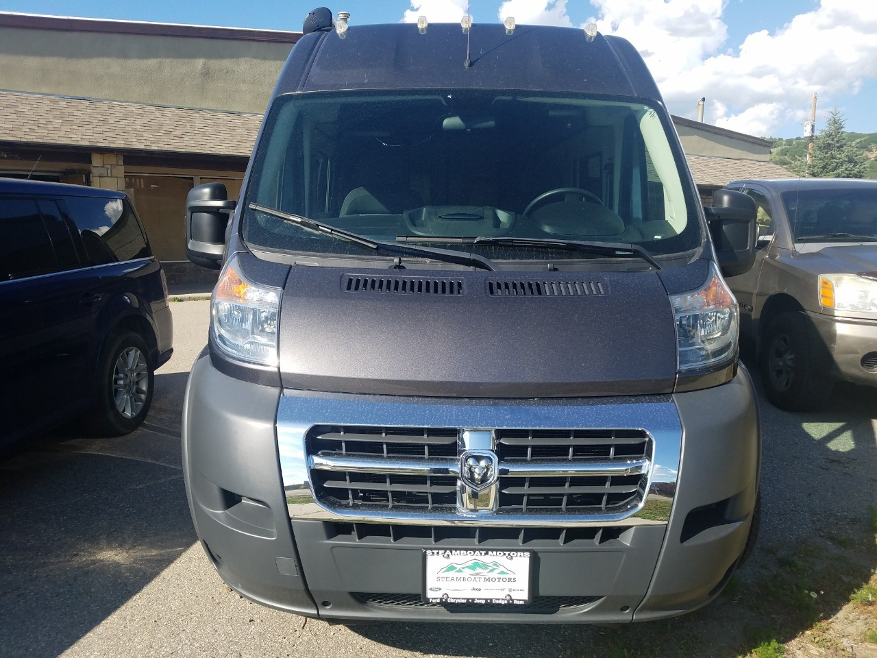 Ram Promaster For Sale - Dodge RVs - RV Trader