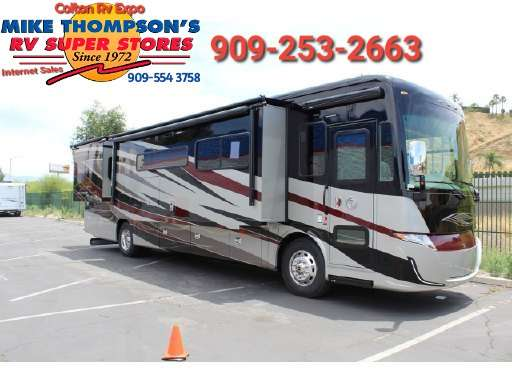 California - Allegro Red 33AA For Sale - Tiffin Motorhomes Class A