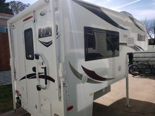 Used Lance For Sale - Lance Truck Campers - RV Trader