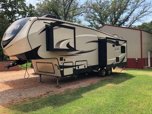 Oklahoma - RVs For Sale - RV Trader