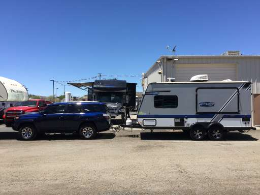 Jay Feather 7 For Sale - Jayco RVs - RV Trader
