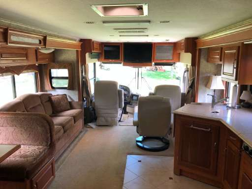 2005 Tropical For Sale - National RVs - RV Trader