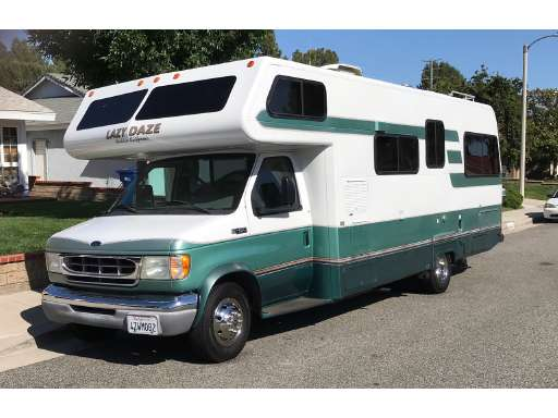 Lazy Daze For Sale - Lazy Daze Class C Motorhomes - RV Trader