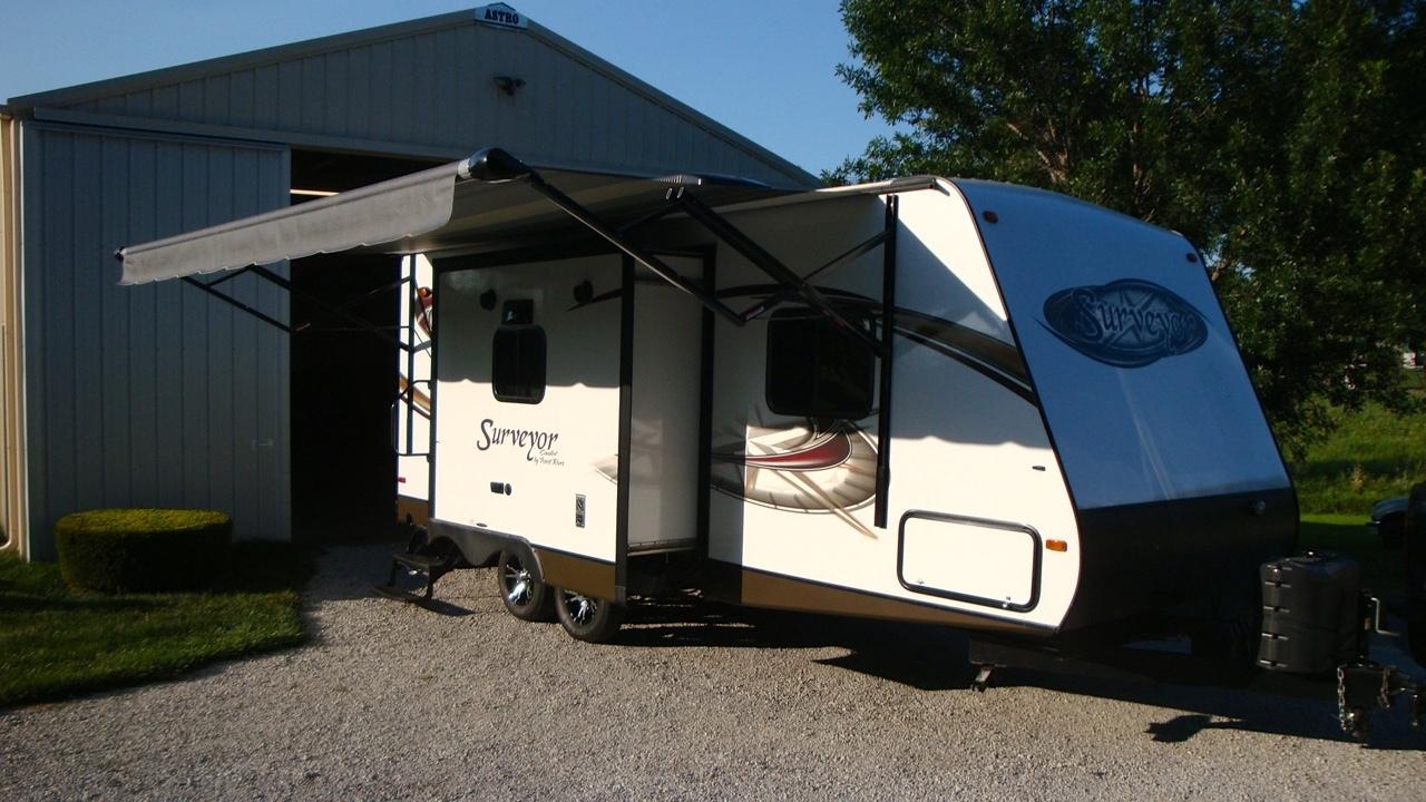 Iowa - RVs For Sale - RV Trader