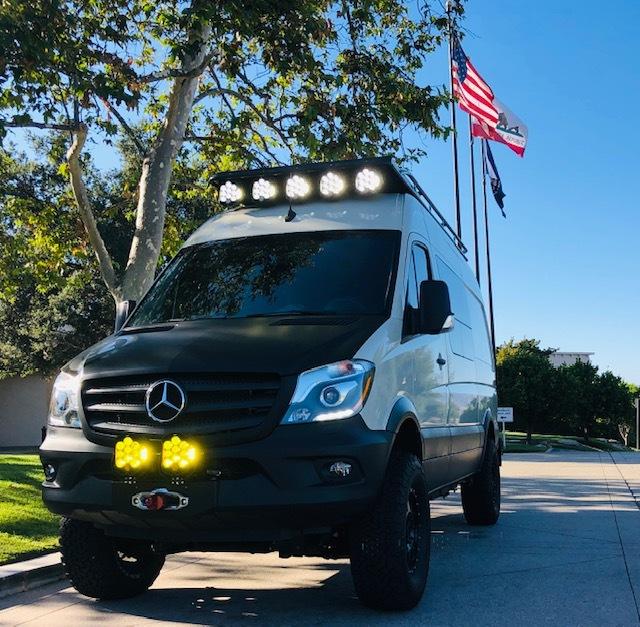 Sprinter For Sale - Mercedes-Benz RVs - RV Trader