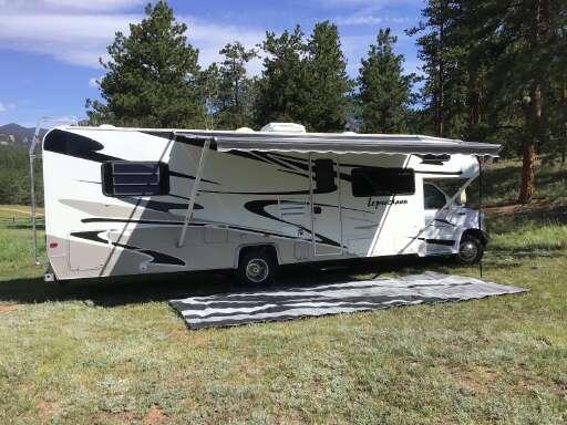 2006 Leprechaun 317KS For Sale Coachmen RVs RV Trader