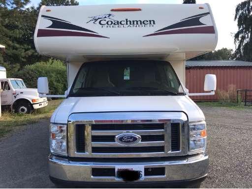Freelander 27QB For Sale - Coachmen RVs - RV Trader