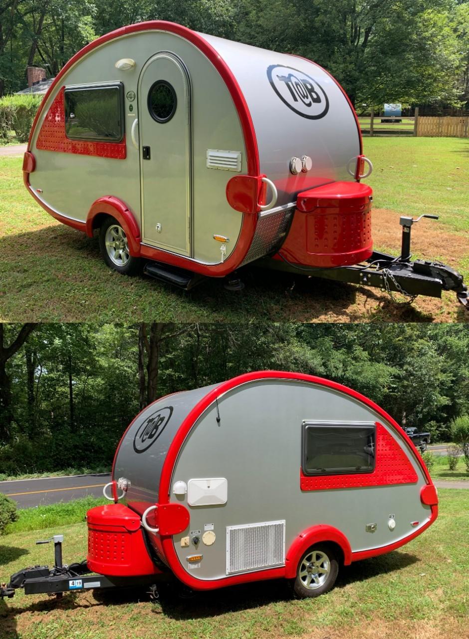 Little Guy For Sale - Little Guy travel trailers - RV Trader