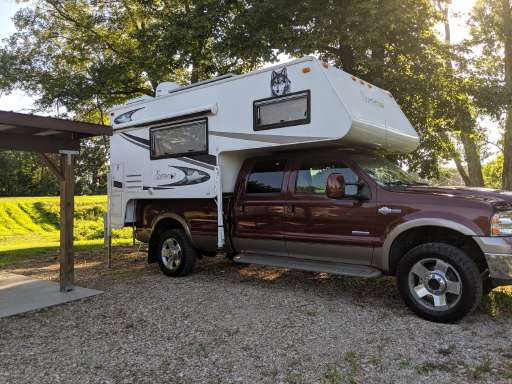 Ohio - Truck Campers For Sale - RV Trader