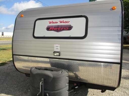New Braunfels, TX - Retro For Sale - Riverside Rv Travel