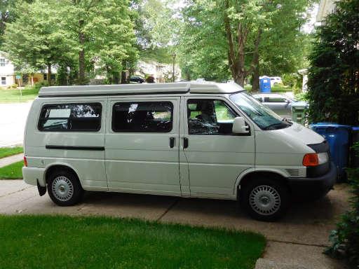 Eurovan For Sale - Volkswagen RVs - RV Trader