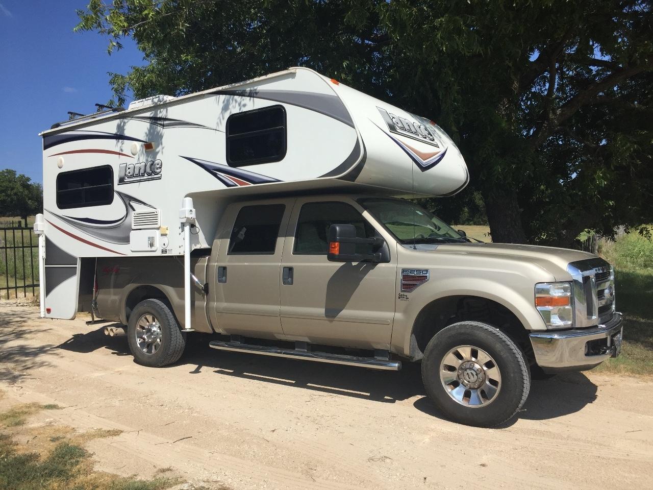 Lance For Sale - Lance Truck Campers - RV Trader