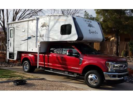 Camper Shells Near Me >> Truck Campers For Sale Rv Trader