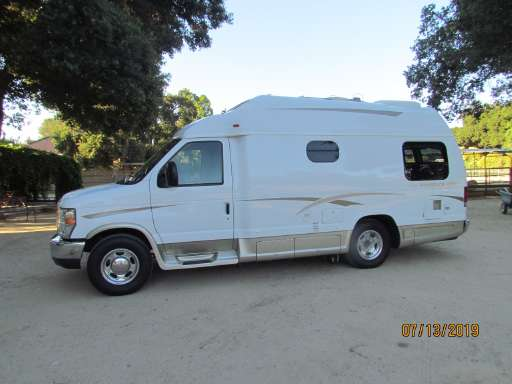 Pleasure Way Rv >> Pleasure Way For Sale Pleasure Way Class B Motorhomes Rv Trader