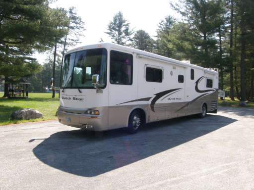 New Hampshire - Class A Motorhomes For Sale - RV Trader
