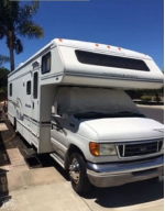 Toyota Dolphin RVs Reviews