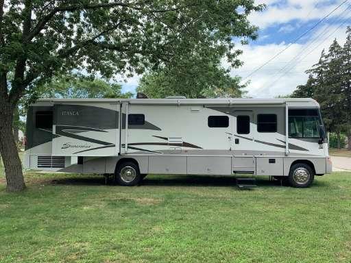 Michigan - Itasca For Sale - Itasca RVs - RV Trader