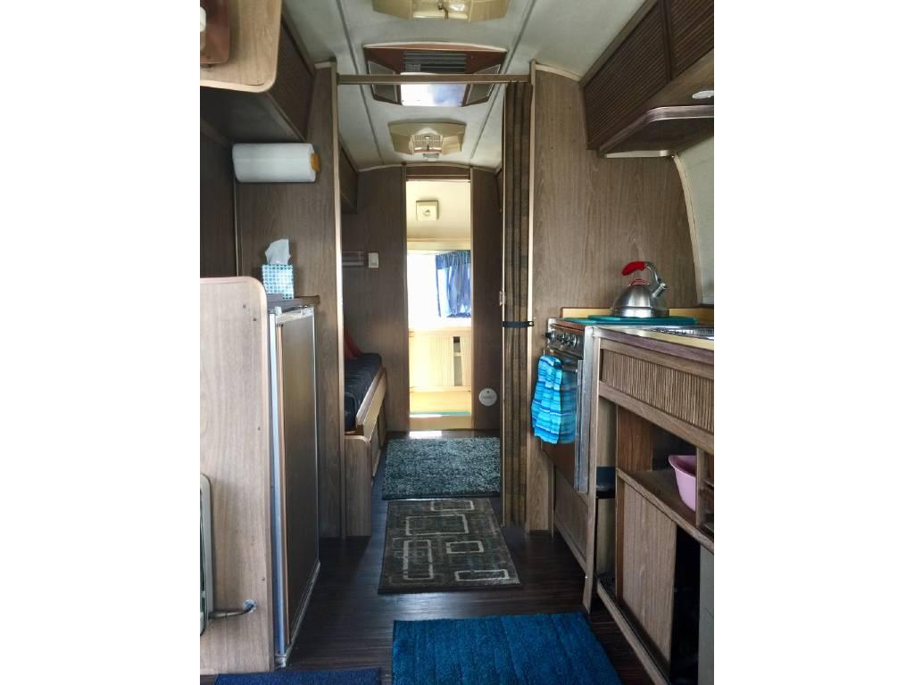 1972 Airstream SAFARI 23, Olympia WA - - RVtrader com