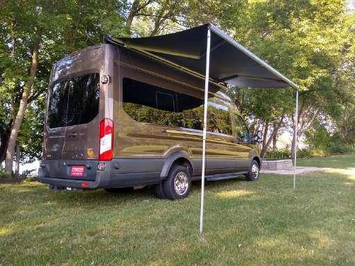 Transit Connect Campervan For Sale - Ford RVs - RV Trader