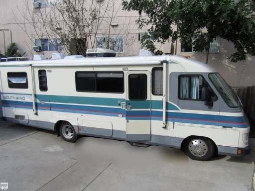 1991 Fleetwood For Sale - Fleetwood RVs - RV Trader