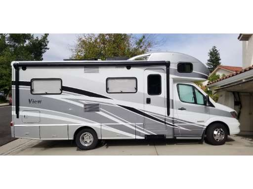 View 24V For Sale - Winnebago Class C Motorhomes - RV Trader