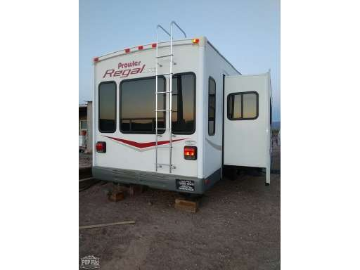 Prowler 31G For Sale Fleetwood RVs RV Trader