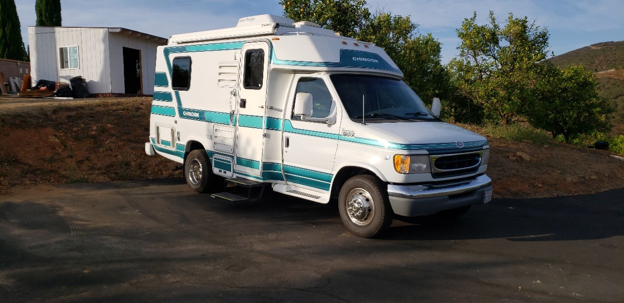 Chinook For Sale - Chinook RVs - RV Trader