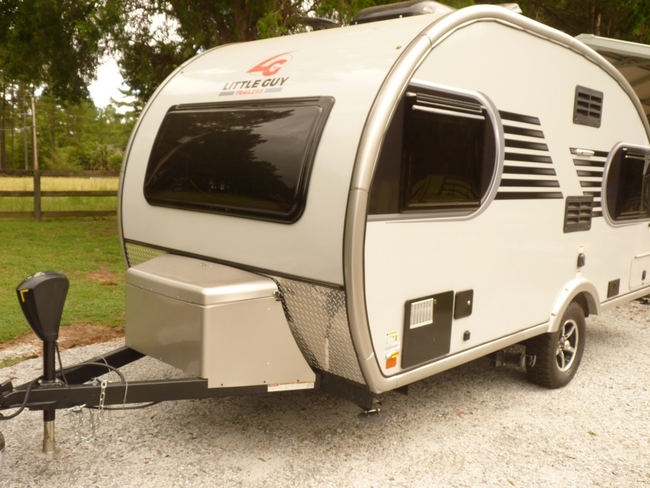 Used Little Guy For Sale - Little Guy Travel Trailers - RV